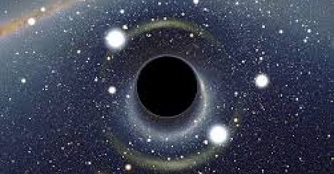Neutrino experimentation pushes  planet Earth to the Black hole